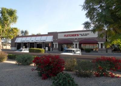 Shopping Center Appraiser